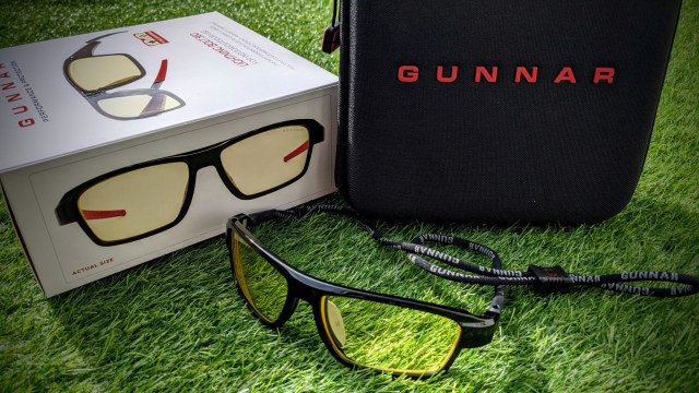 gunnar lightning bolt 360 review 1
