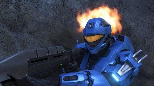 halo recon armor