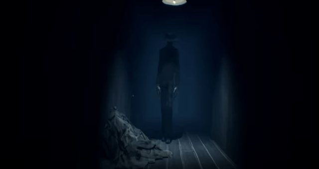 little nightmares ii the tall man