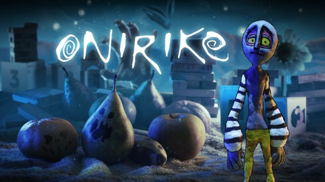 onirike xbox