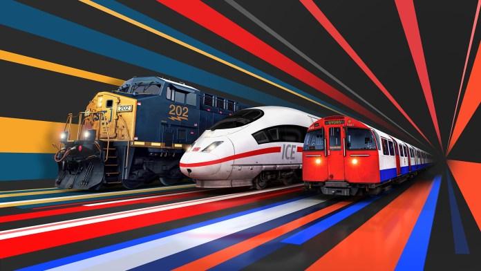 Train Sim World 2 Xbox Review