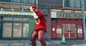 Yakuza Like a Dragon Xbox Series X