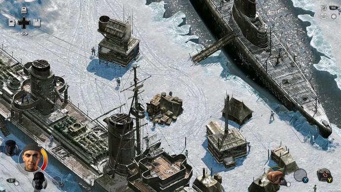 Commandos 2 HD Remaster Xbox