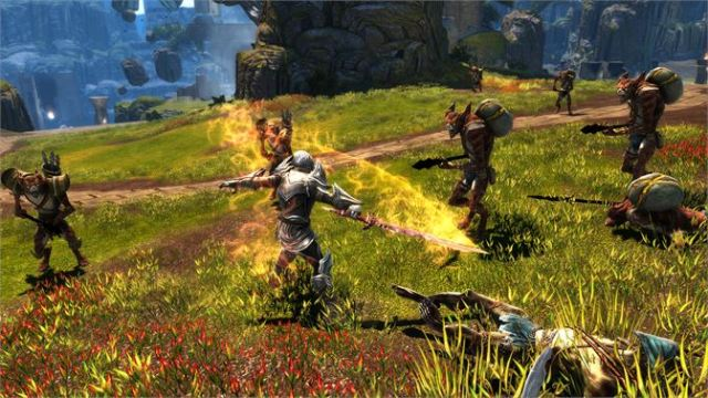 Kingdoms of Amalur: Re-Reckoning Xbox