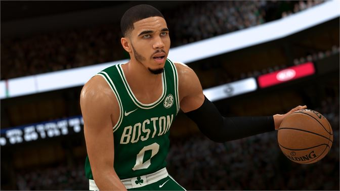 NBA 2K21 Xbox
