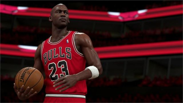 NBA 2K21 Xbox Review