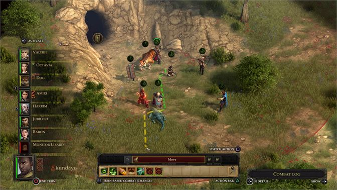 Pathfinder: Kingmaker - Definitive Edition Xbox