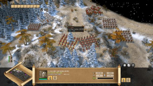 Praetorians Review