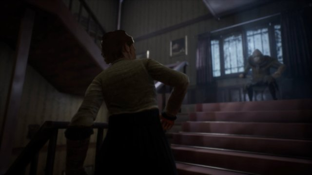 Remothered: Broken Porcelain Preview