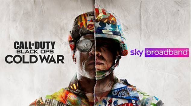 Sky Vip You Re Sorted With The Call Of Duty Black Ops Cold War Multiplayer Beta Thexboxhub