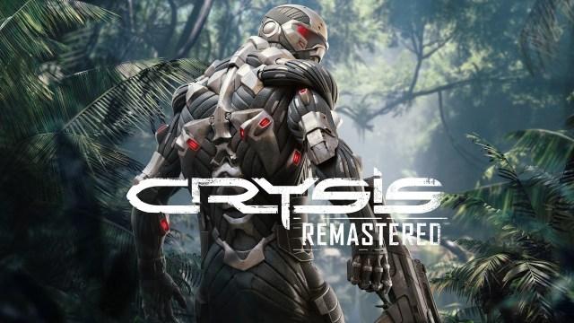 crysis remastered xbox