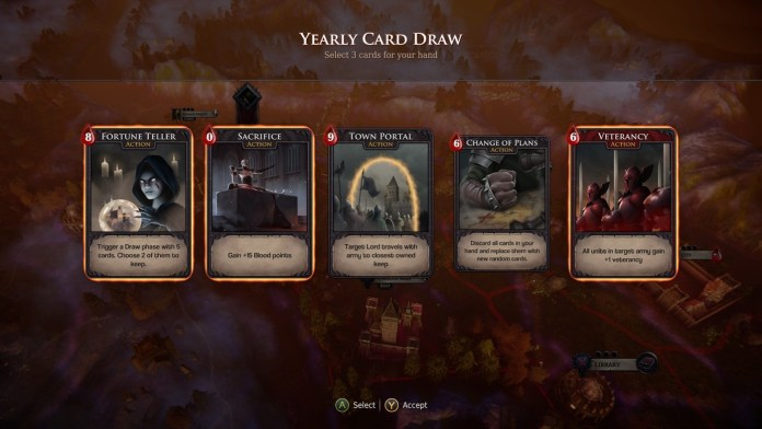 immortal realms vampire wars review 4
