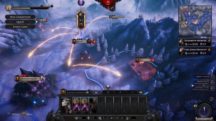 immortal realms vampire wars review 5