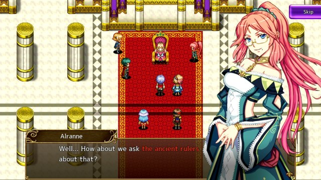 liege dragon review xbox 3
