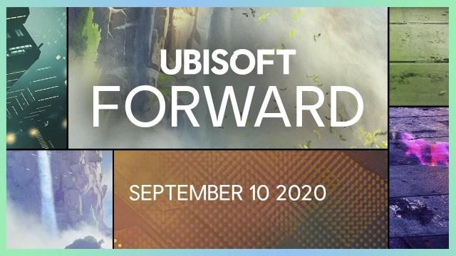 ubisoft forward sept 2020