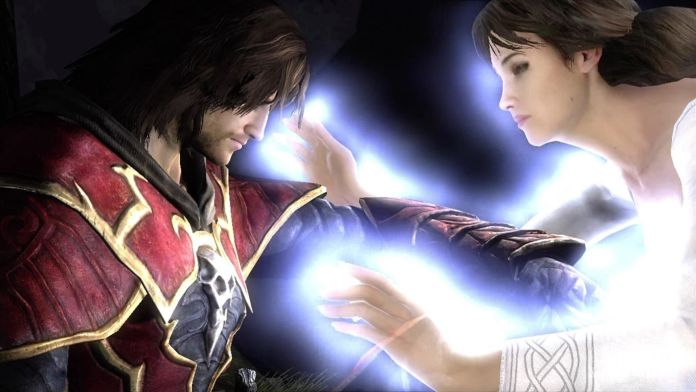 Castlevania: Lords of Shadow Xbox