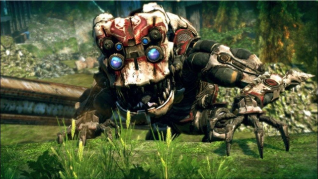 Enslaved: Odyssey to the West 10 Year Anniversary