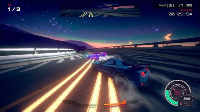 Inertial Drift Xbox