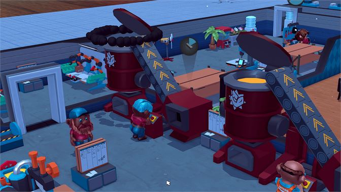Little Big Workshop Xbox Review