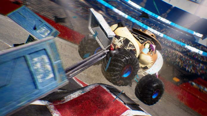 Monster Truck Championship Xbox Review
