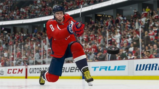 NHL 21 Xbox Review