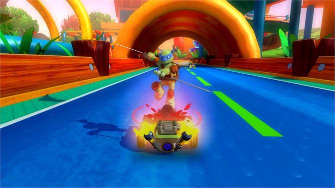 Nickelodeon Kart Racers 2: Grand Prix Review