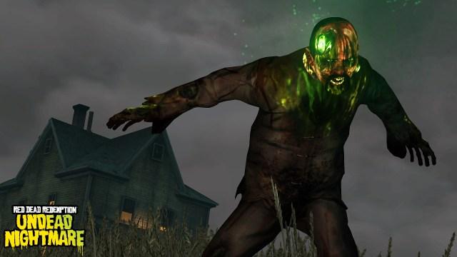 Read Dead Redemption: Unknown Nightmare Xbox 360