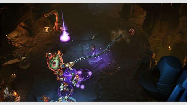 Torchlight III Xbox