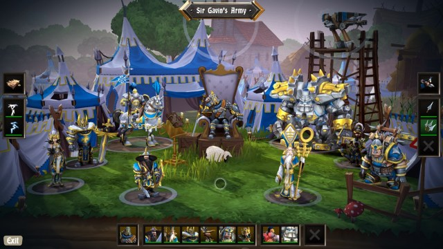 castlestorm ii review xbox 1