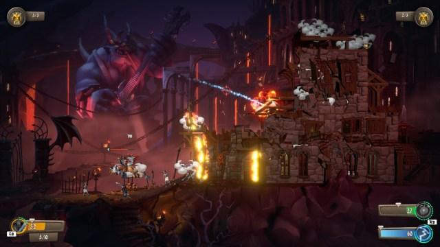 castlestorm ii review xbox 5