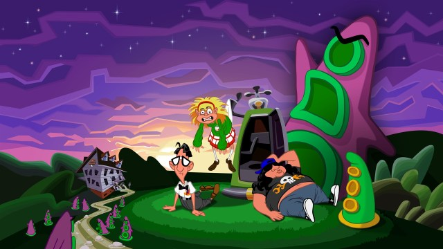 day of the tentacle remastered xbox