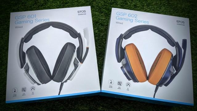 EPOS headset giveaway