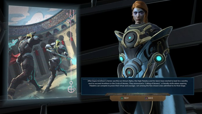 Age of Wonders: Planetfall - Star Kings Xbox Review