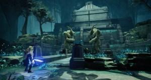 Chronos Xbox One
