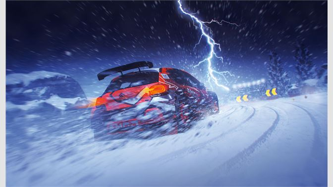 DIRT 5 Xbox Review
