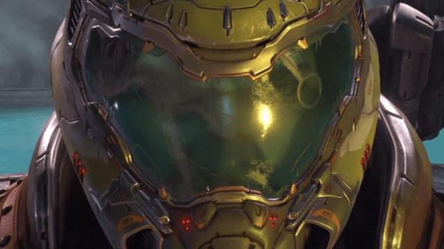 Doom Eternal: The Ancient Ones - Part One Xbox