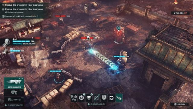 Gears Tactics Xbox Review