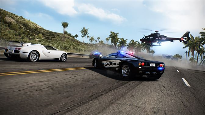 Need for Speed Hot Pursuit Remastered Xbox Review