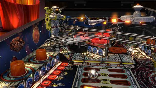 Pinball FX3 - Williams Pinball: Volume 6 Review