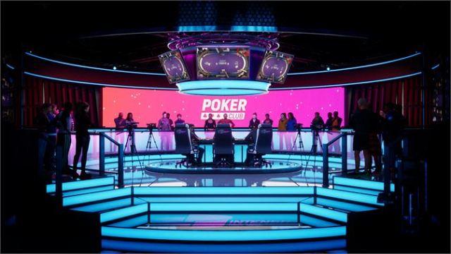 Poker Club Review