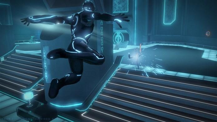 Tron: Evolution Xbox