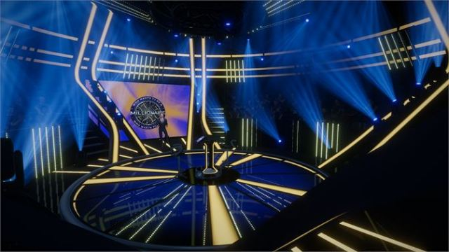 Who Wants to Be a Millionaire? Game