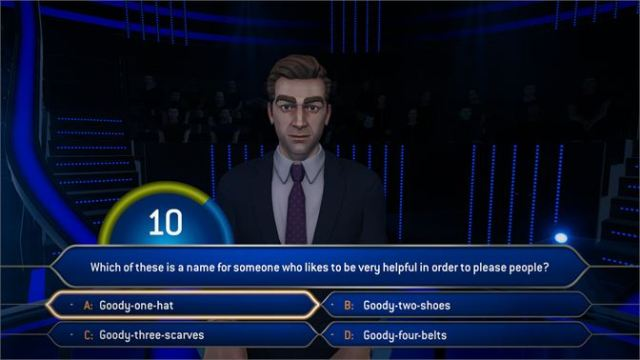 Who Wants to Be a Millionaire? Xbox Review
