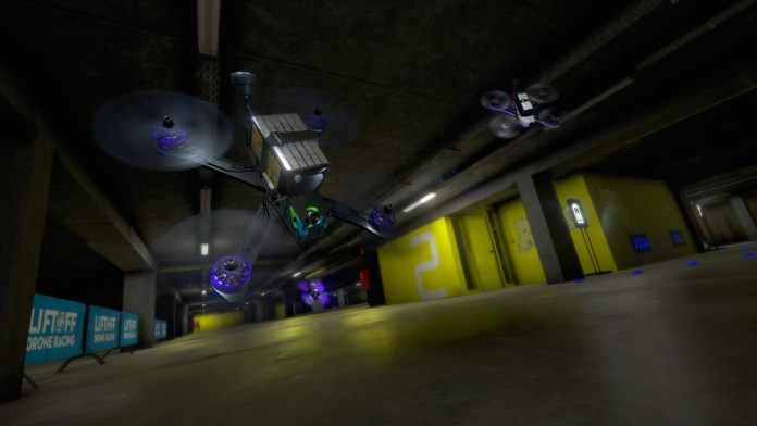 Liftoff: Drone Racing xbox