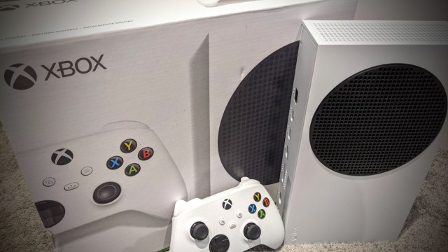 xbox series s console review 1