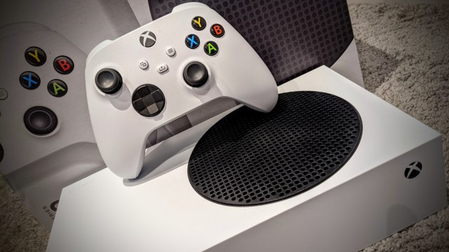 xbox series s console review 2
