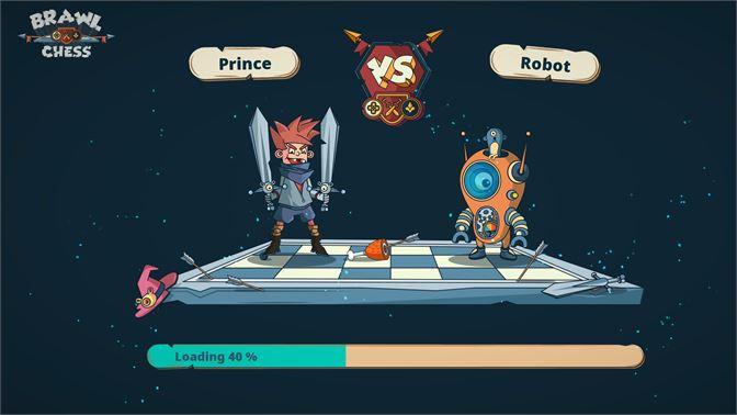 Brawl Chess - Gambit Xbox