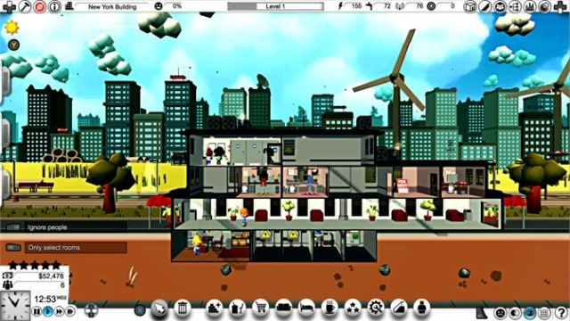 Mad Tower Tycoon Xbox