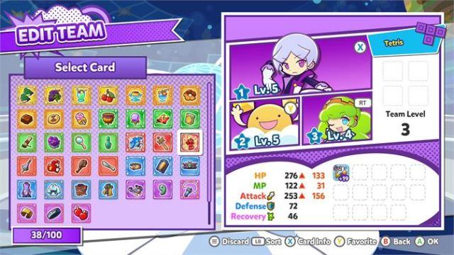 Puyo Puyo Tetris 2 Xbox