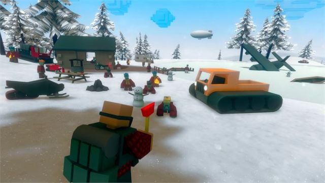 Unturned Review